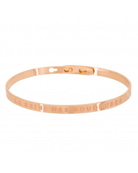 """Bracelet """"La reine des boudeuses"""""""