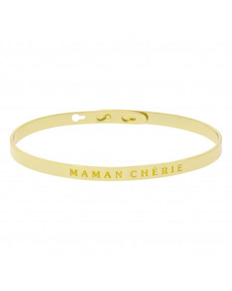 """Bracelet """"Maman chérie"""""""
