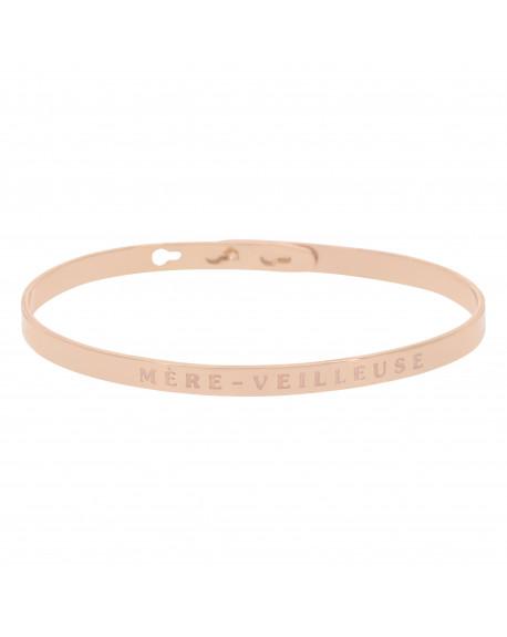 "Bracelet ""Mère-veilleuse"""